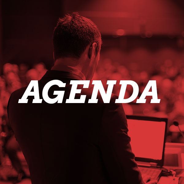 RailTrends Agenda