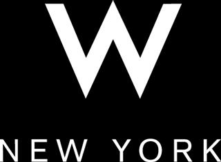 W New York